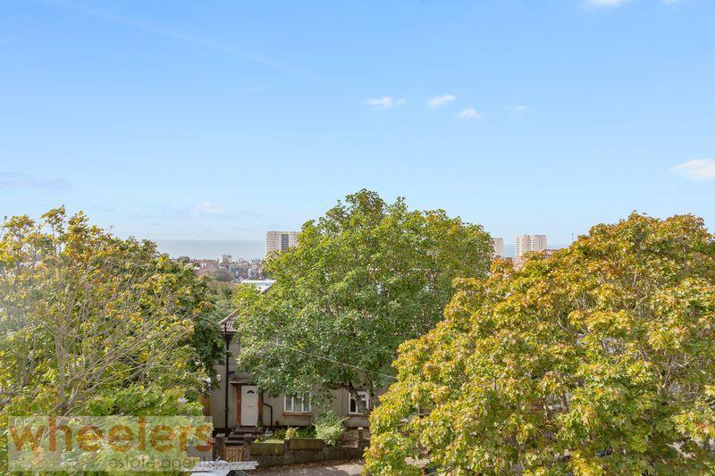 Evelyn Terrace Queens Park
