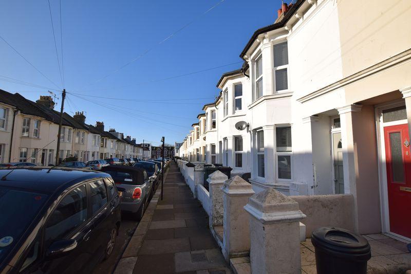 Wordsworth Street Poets Corner