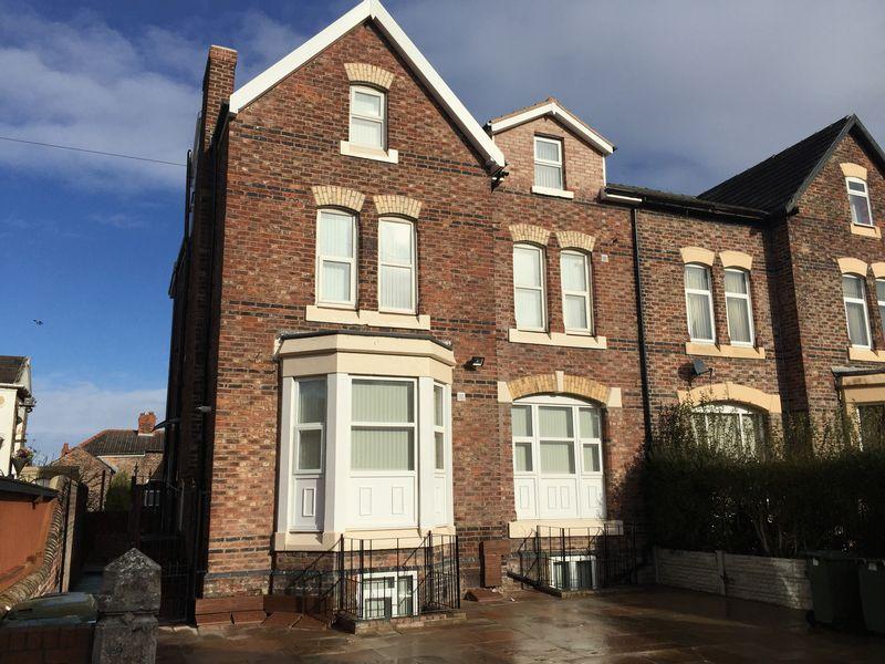 36 Carlton Road Birkenhead