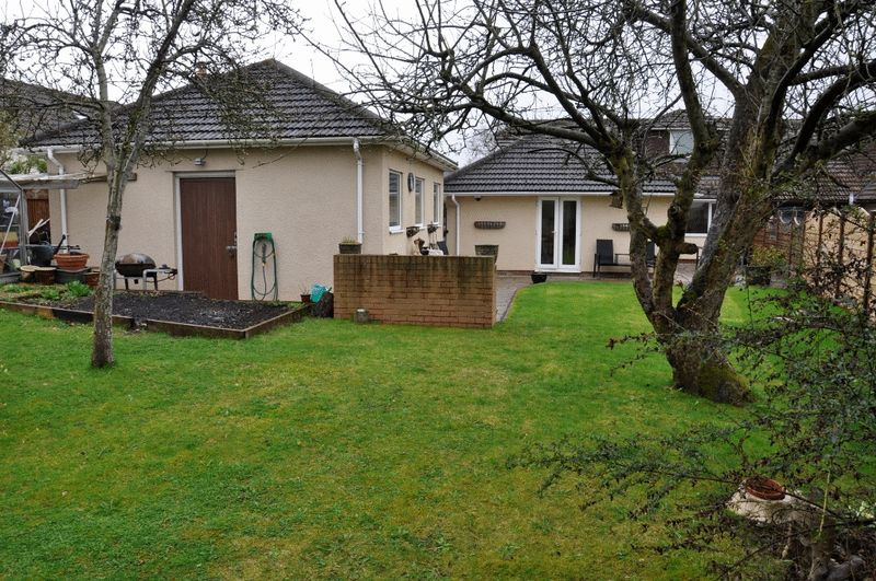 Moor Lane Backwell