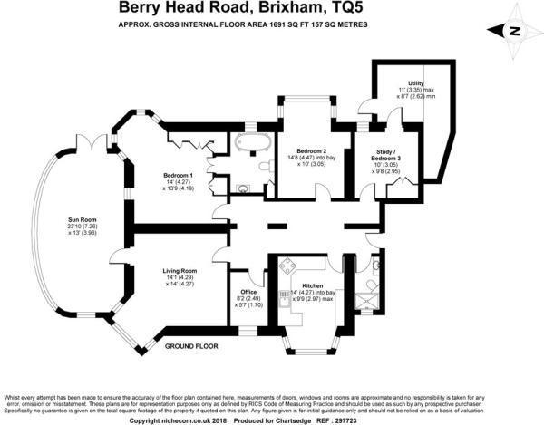 Berry Head Road