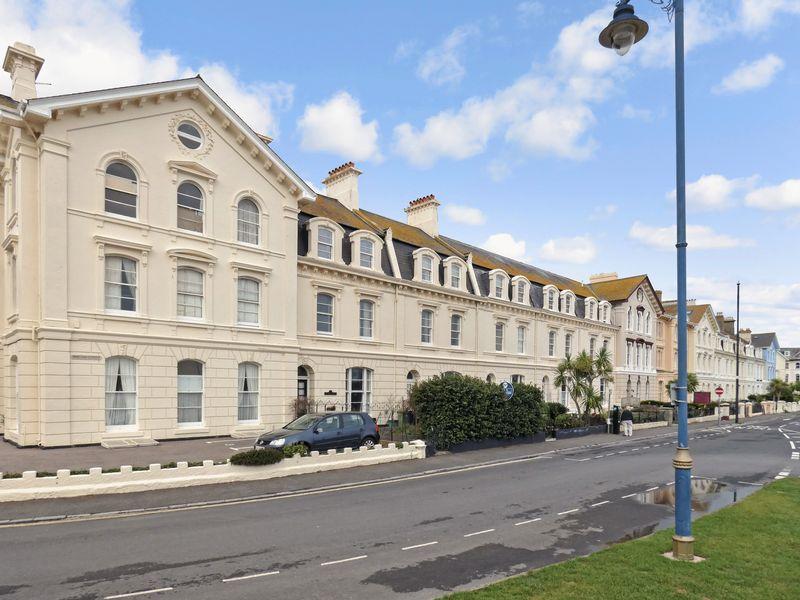 Powderham Terrace