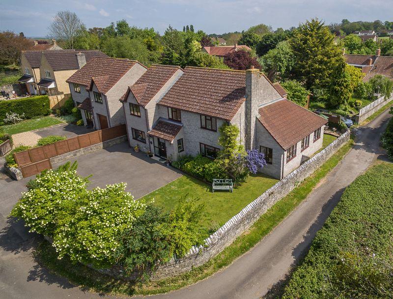 Brook Lane Barton St David