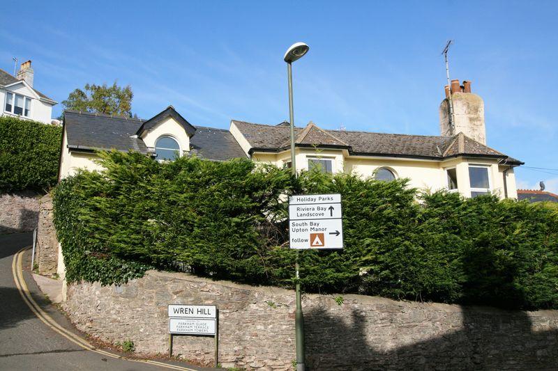 Burton Street