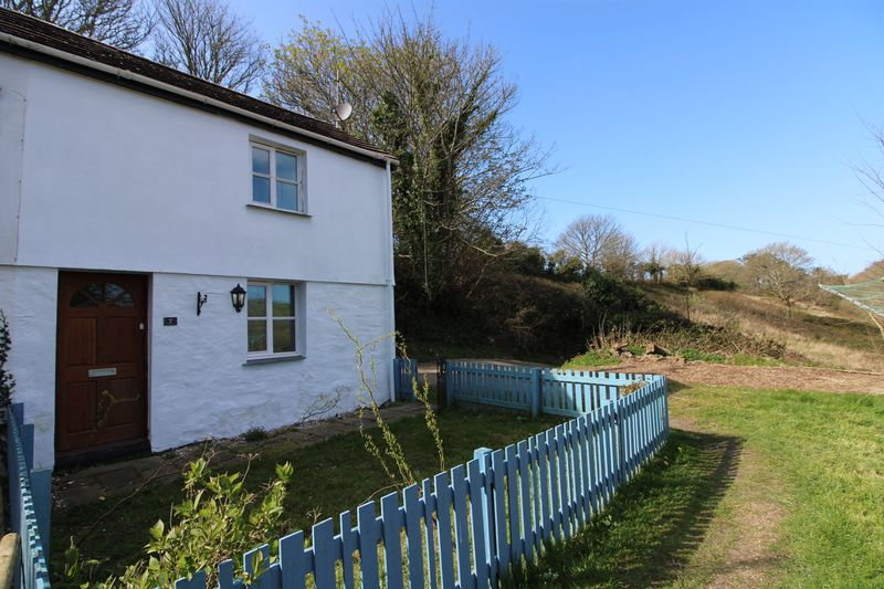 Station Road Chacewater