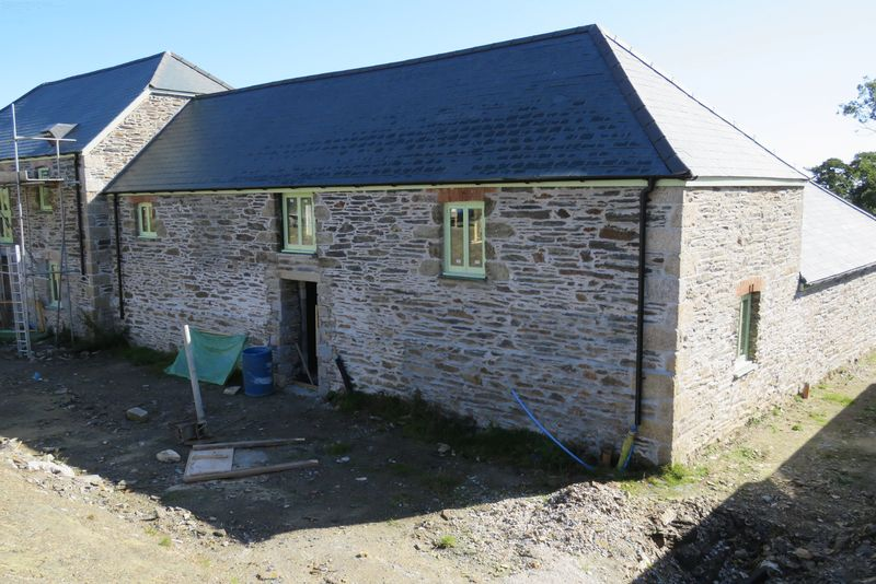 Penelewey Barton Barns Penelewey