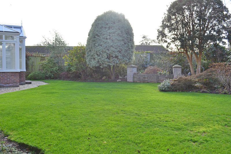 Cottington Mead
