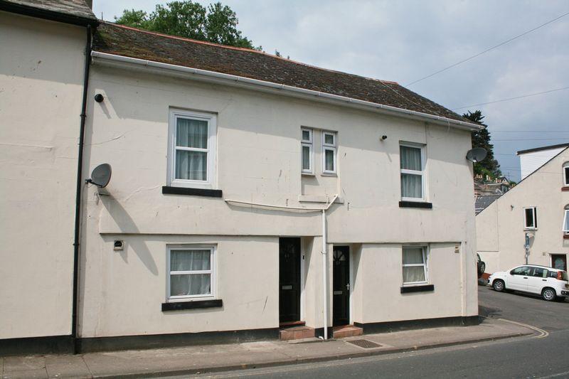 Bolton Street