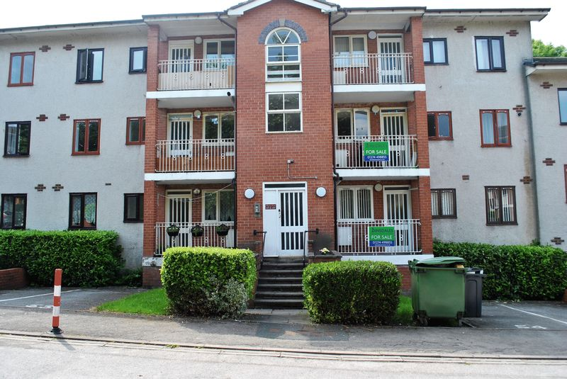 Regency Court Whetley Lane