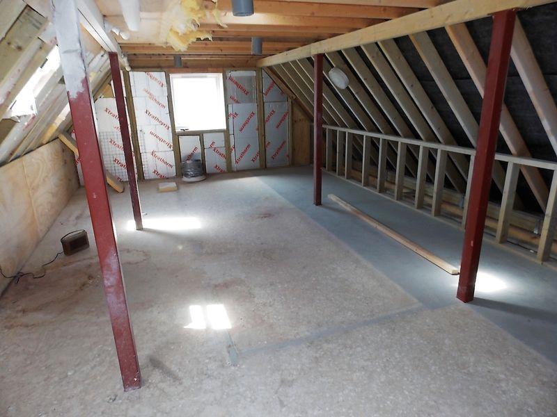 Barn/Garage First Floor