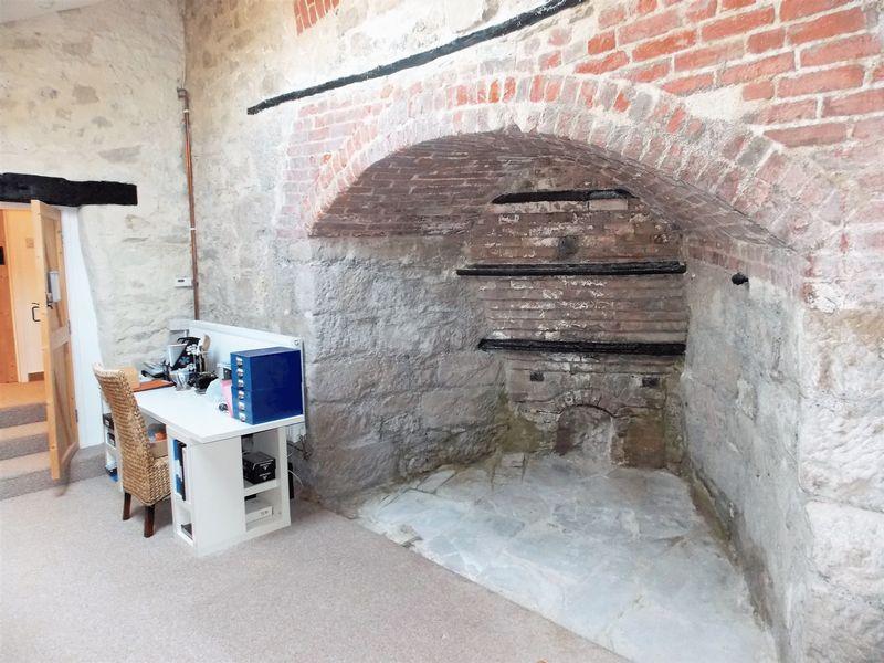 Kiln Room