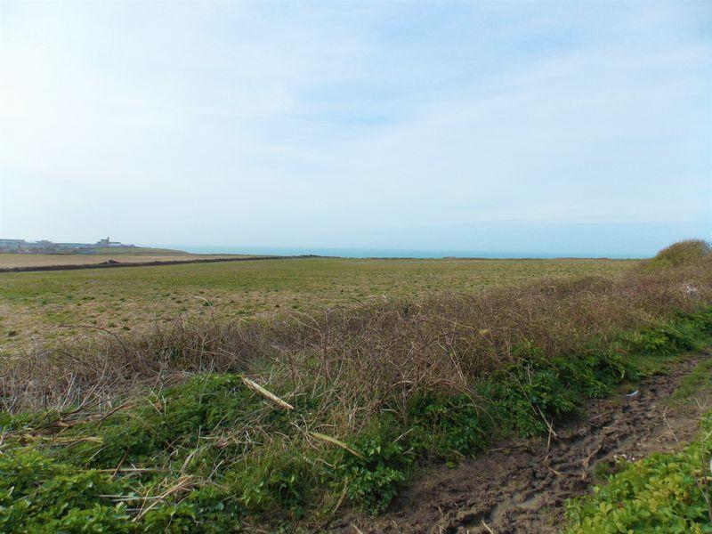 Countryside/Sea views