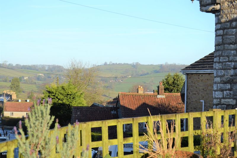 Brittens Hill Paulton