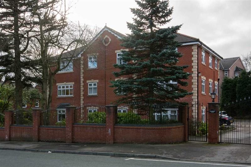Devonshire Court Heaton