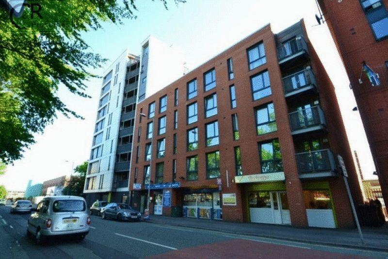 Trinity Court Higher Cambridge Street