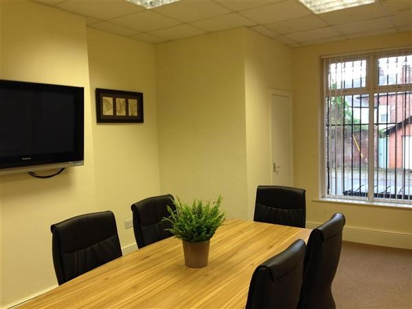 Suite 6 - 183 Melrose House 183 Chorley New Road