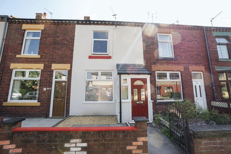 Darley Street Horwich