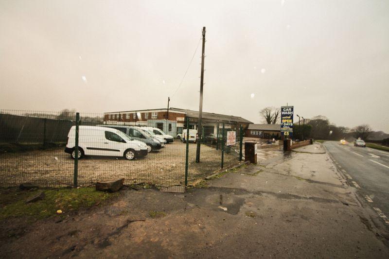 Chorley Road Blackrod