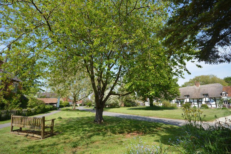 Ashfields Lane, East Hanney