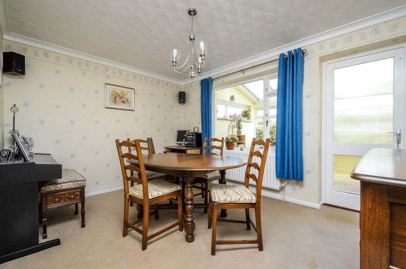 Orchard Gardens, West Challow