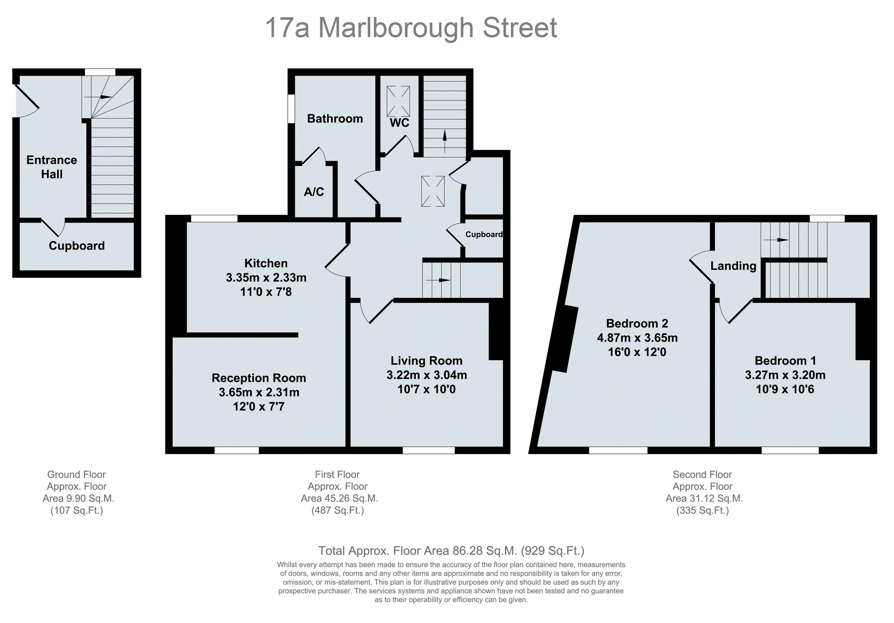 Marlborough Street Faringdon Thomas Merrifield – Marlborough House Floor Plan