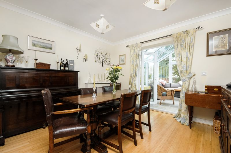 Alfreds Place, East Hanney