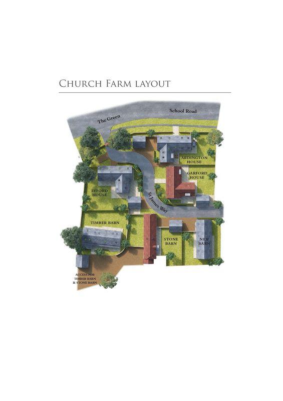 Church Farm, West Hanney