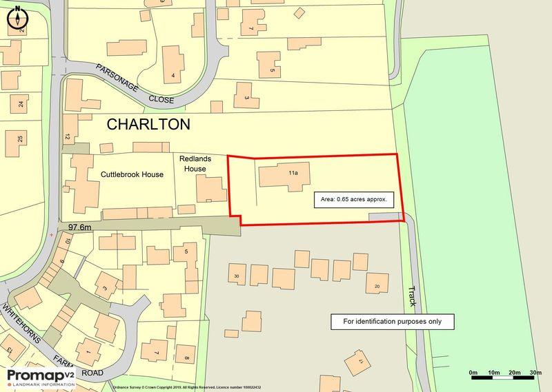 Charlton Village Road, Charlton