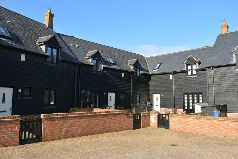 Timsbury Court, Steventon