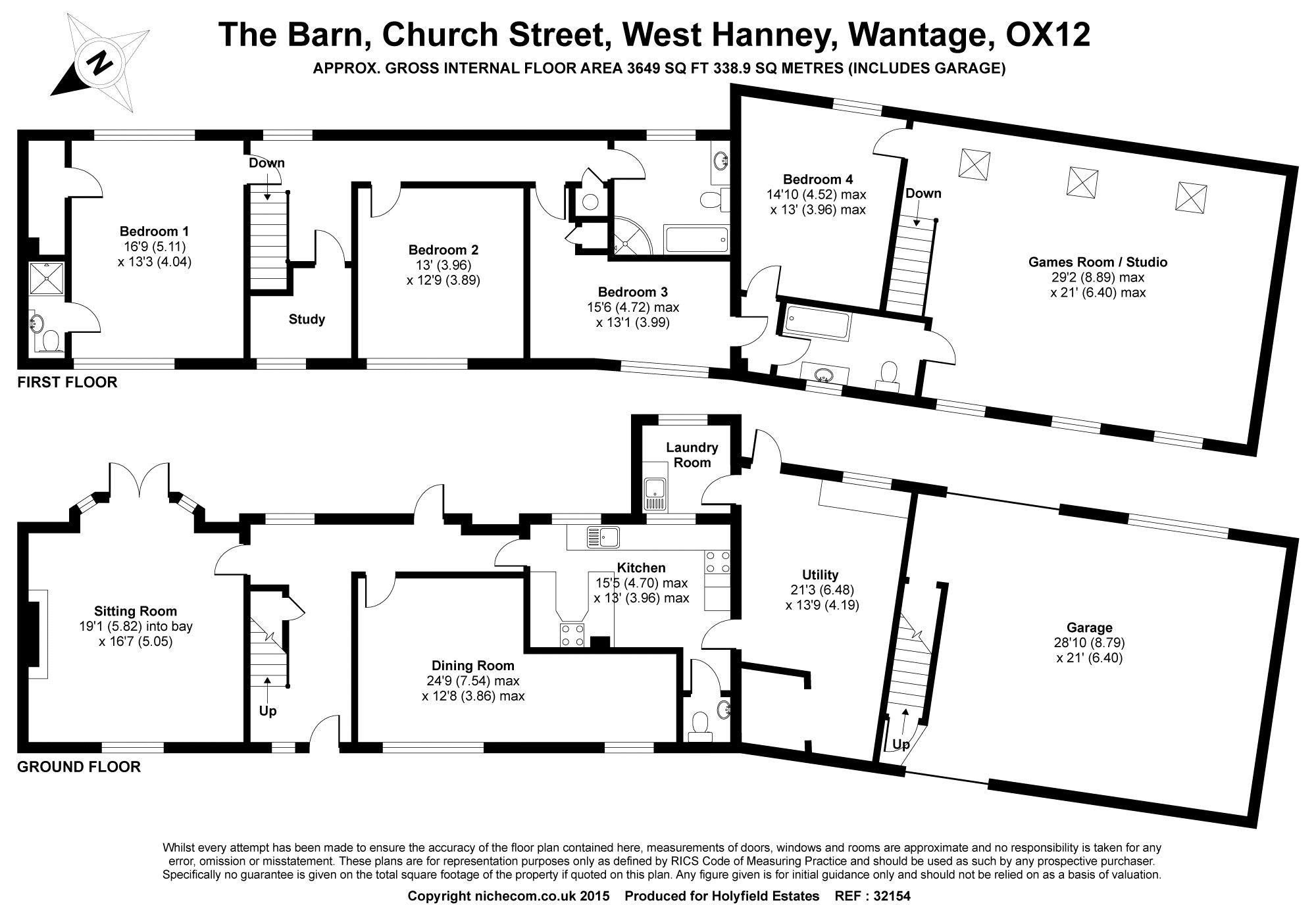 Church Street, West Hanney