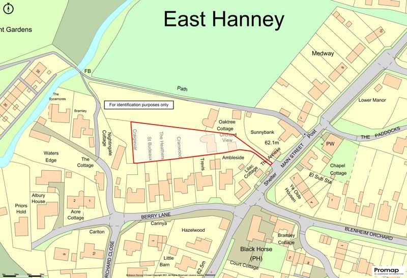 Main Street, East Hanney
