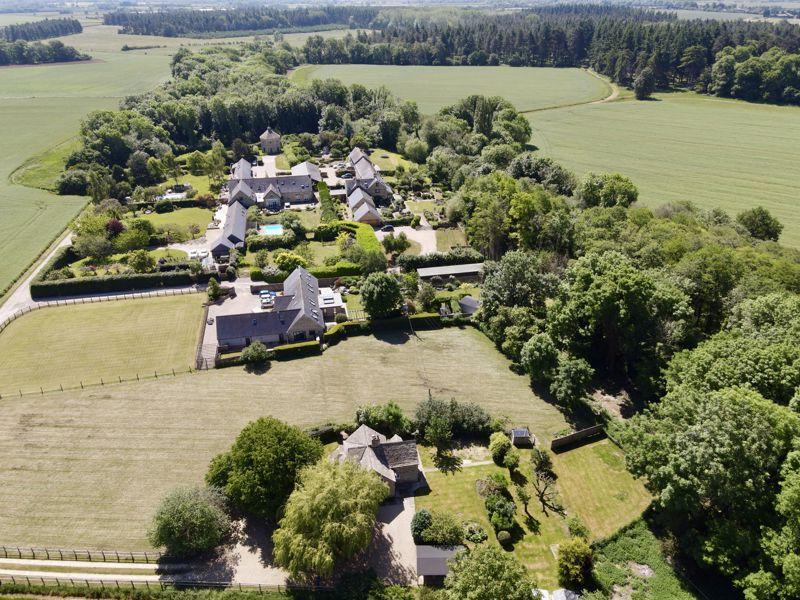 Home Farm, Buckland