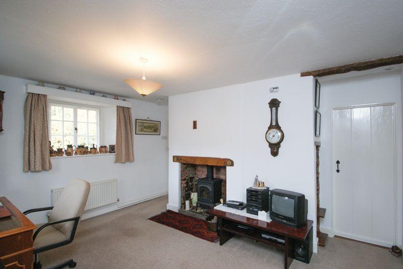 Second sitting room / study