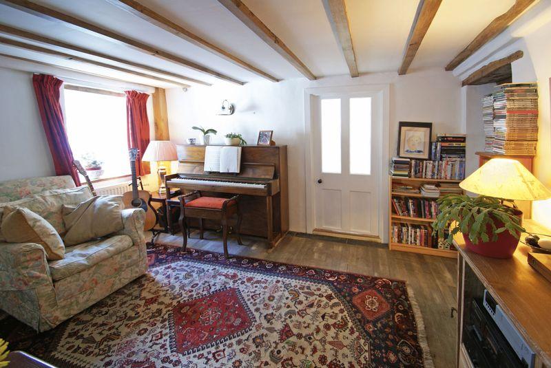 Upper sitting room