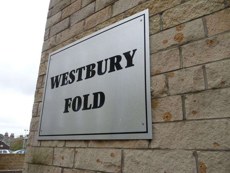 Westbury Street