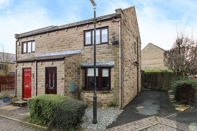 Dene Royd Close Stainland