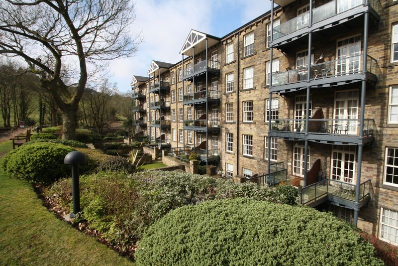 Beestonley Lane Barkisland