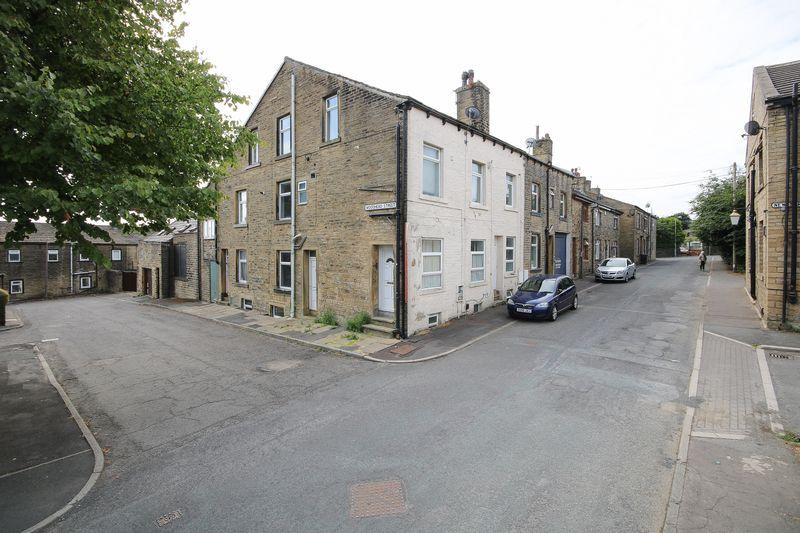 Sutcliffe Street