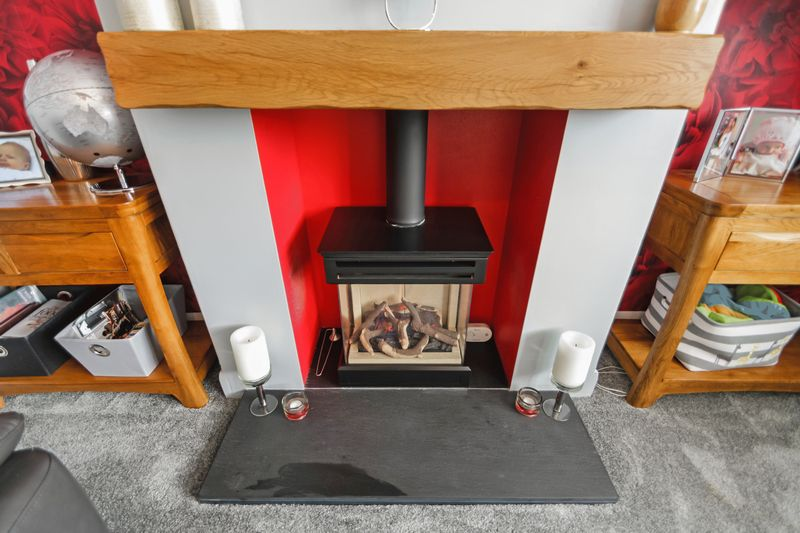 Feature Stove