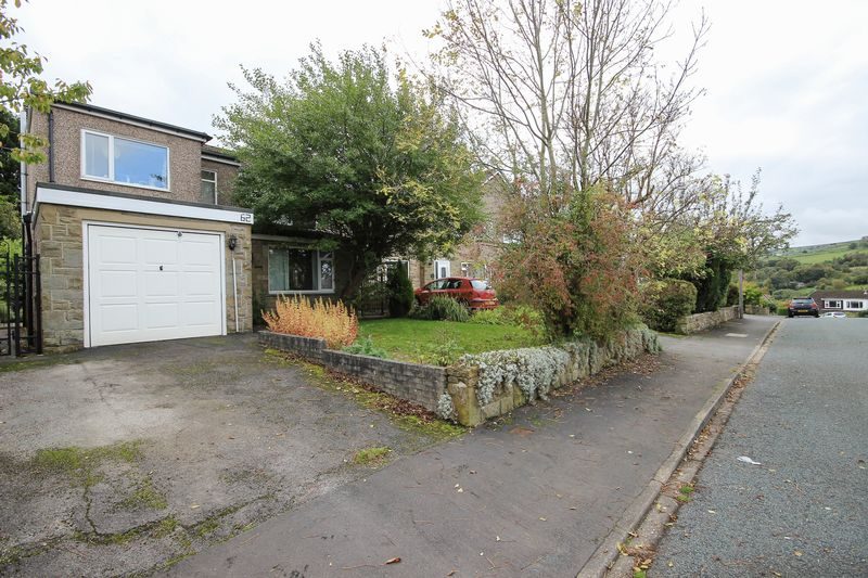 Kershaw Crescent Luddendenfoot