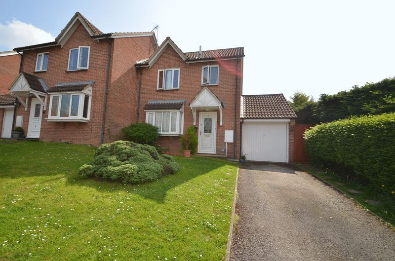 Property for sale in Badbury Drive, BLANDFORD FORUM