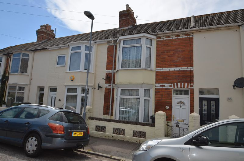 Property for sale in Ilchester Road, Weymouth