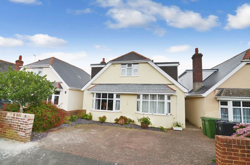 Property for sale in St. Andrews Avenue, Weymouth