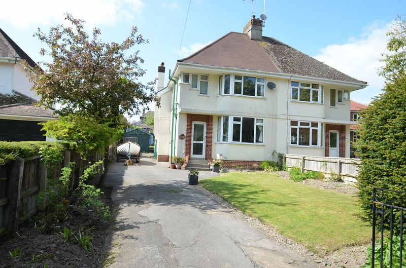 Property for sale in Manor Road, Dorchester