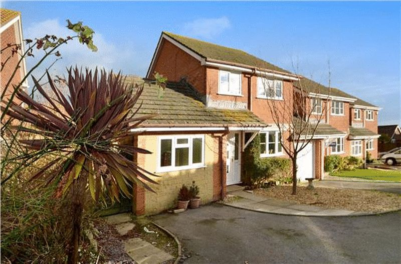 Property for sale in Putton Lane Chickerell, Weymouth