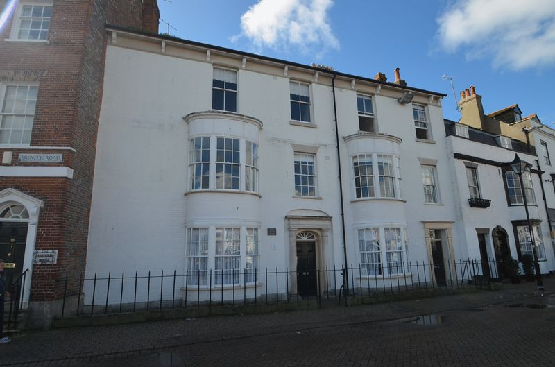 Property for sale in 2 Trinity Road, Weymouth