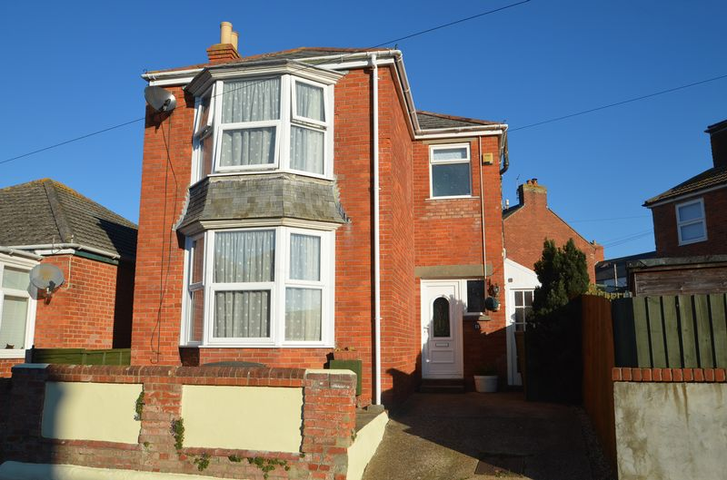 Property for sale in Coronation Road, Weymouth