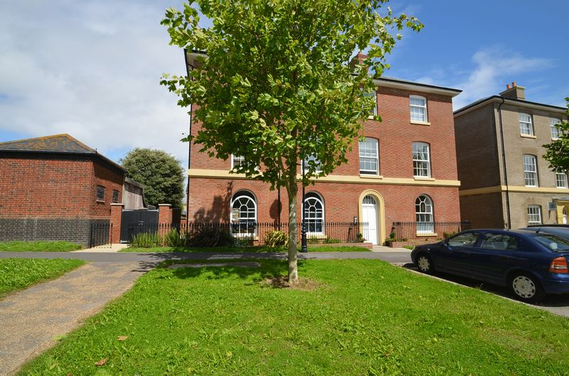 Property for sale in 52 Peverell Avenue East Poundbury, Dorchester
