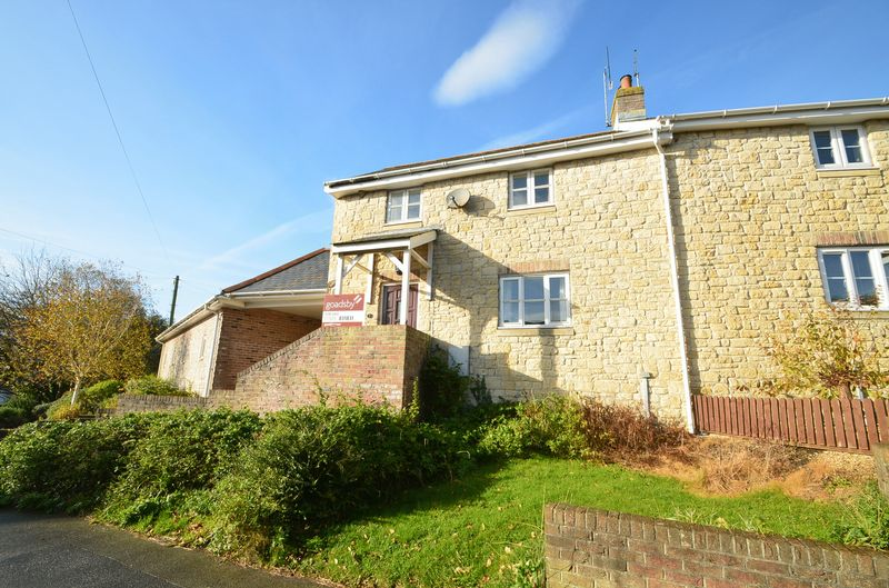 Property for sale in Portesham Hill Portesham, Weymouth
