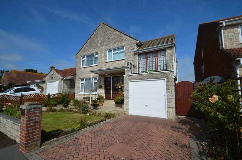 Property for sale in Roundham Gardens, Weymouth